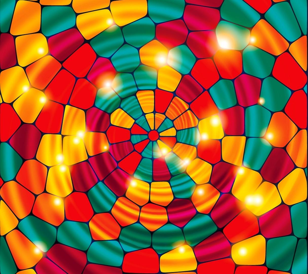Танцевальная мозаика