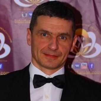 Алексеевский Геннадий Леонидович