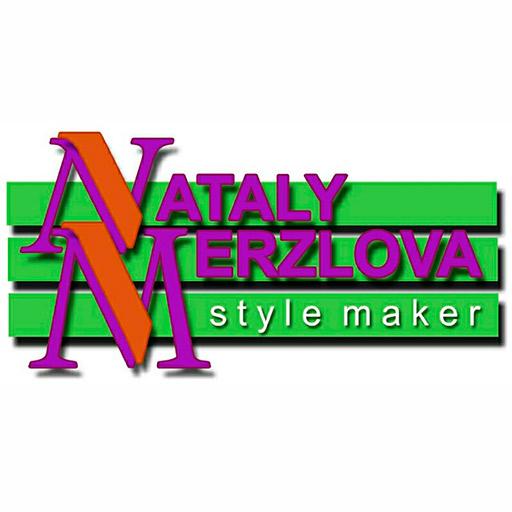 Парикмахер-стилист Натали Мерзлова